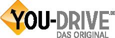 YOU-DRIVE Logo