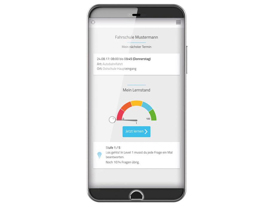 Your-Drive Fahrschul App